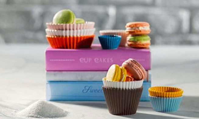 Tognana Cup Cakes