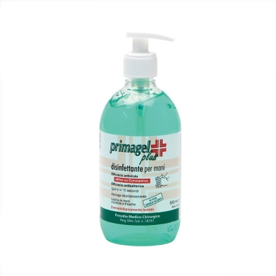 Primagel Plus 500ml - Allegrini