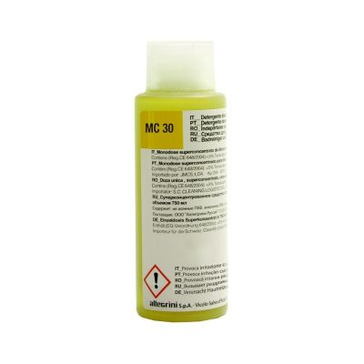 MC 30 Sgrassatore 75 ml - Allegrini