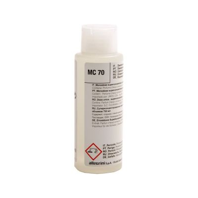MC 70 Deodorante 75 ml - Allegrini