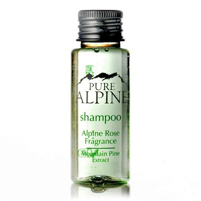 Shampoo 32 ml Pure Alpine