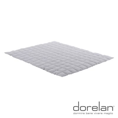 Topper Comfort Suite Greem - Dorelan
