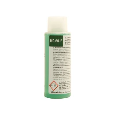 MC 60 F Pavimenti flacone 75 ml - Allegrini
