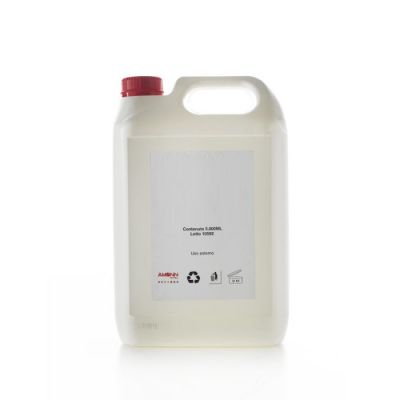 Ricarica 5L Biological Hair-Body and Hand
