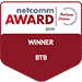 Netcomm Awards 2019 - Vincitore primo premio categoria B2B